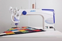 Quilt Frames and Quilting Machines