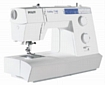 Sewing Machines and Overlockers
