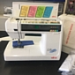 Elna 6001 Decorator's Touch - Ex Demo