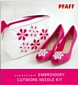Pfaff Cutwork Needle Kit