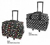 Large Trolley Bag Spots