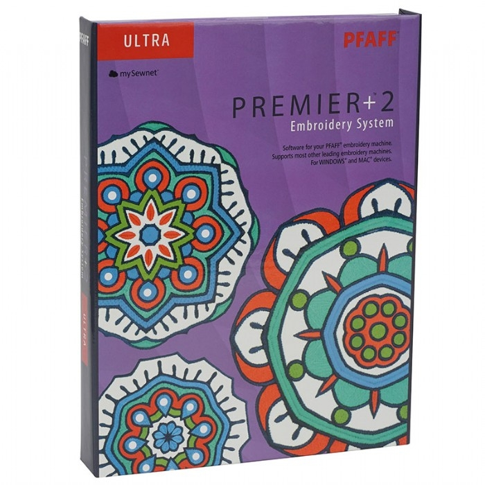Premier +2 Ultra Upgrade Software