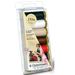 Gutermann Thread Pack 150th Anniversary