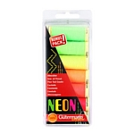 Gutermann Thread Pack - Neon 7 Shades