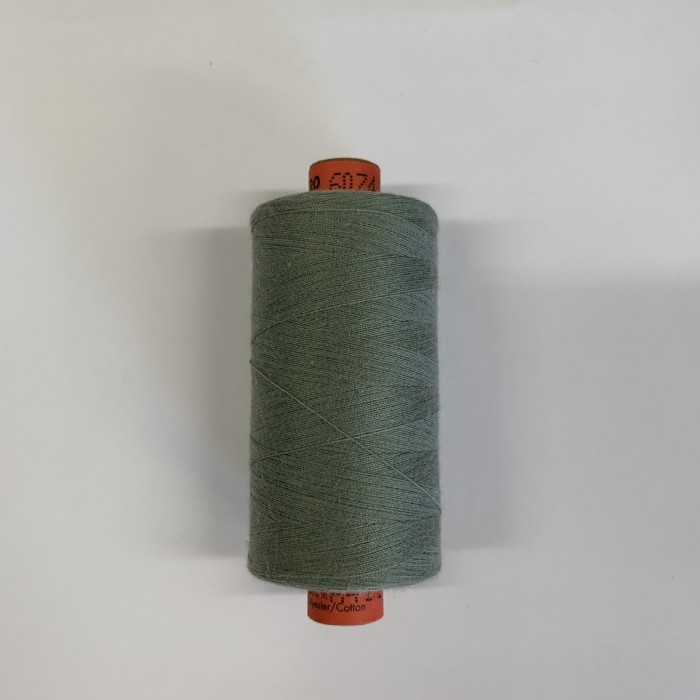 Rasant Polyester/Cotton Thread 1000m - Eau de Nil