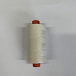 Rasant Polyester/Cotton Thread 1000m - Cream