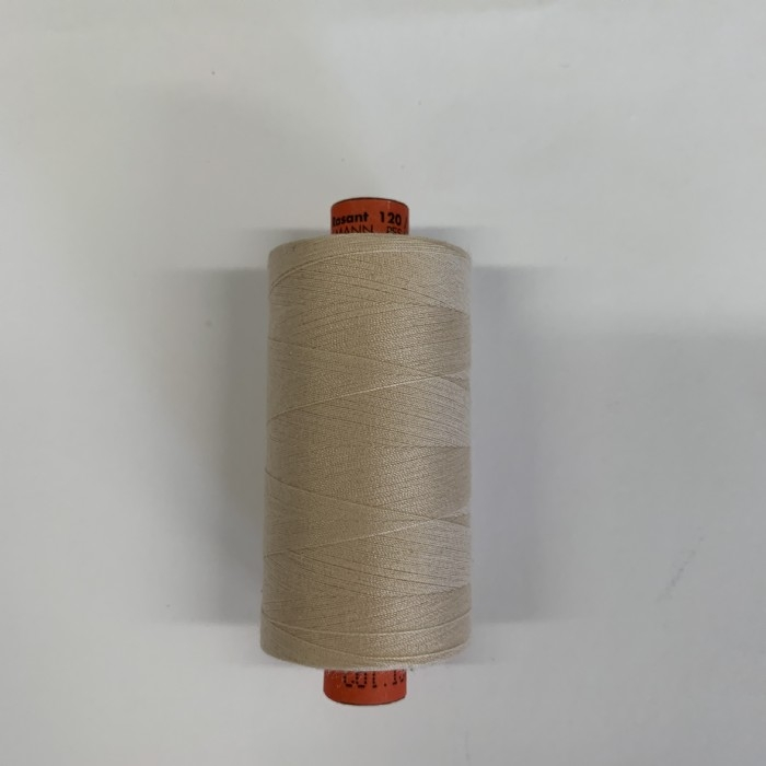 Rasant Polyester/Cotton Thread 1000m - Nude