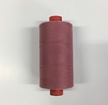 Rasant Polyester/Cotton Thread 1000m - Rose