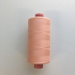 Rasant Polyester/Cotton Thread 1000m - Pastel Orange