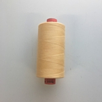 Rasant Polyester/Cotton Thread 1000m - Banana