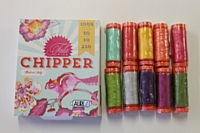 Aurifil Thread Pack Designer Collection- Chipper by Tula