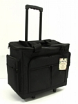 Machine Trolley Bag Black