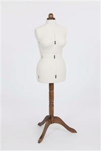 Lady Valet Dress Form - Medium