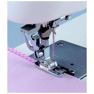 Brother Overlock Foot
