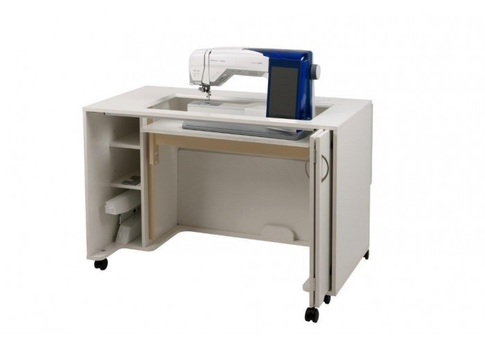 Horn 860 Modular Sewing Cabinet with Electric Lifter