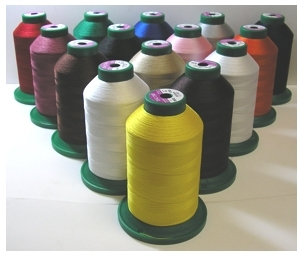 Isacord Embroidery Thread 5000m Kingspool
