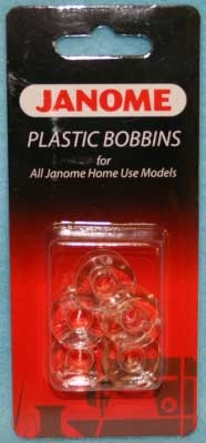 Janome Bobbins Pack of 5