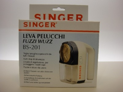Singer Large Lint Remover