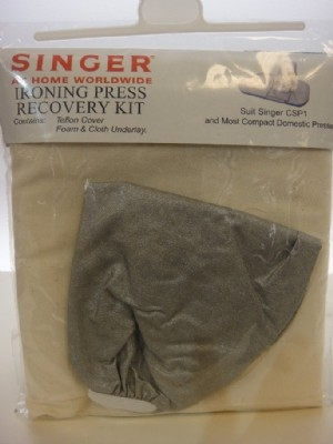 Singer Ironing Press Cover Small