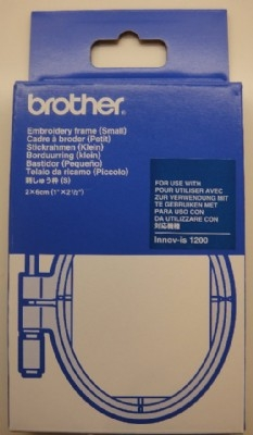 Brother Embroidery Hoop Small 2x6 for NV780d