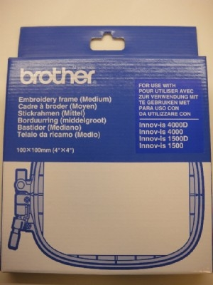 Brother Embroidery Hoop Medium 10x10 for NV6000