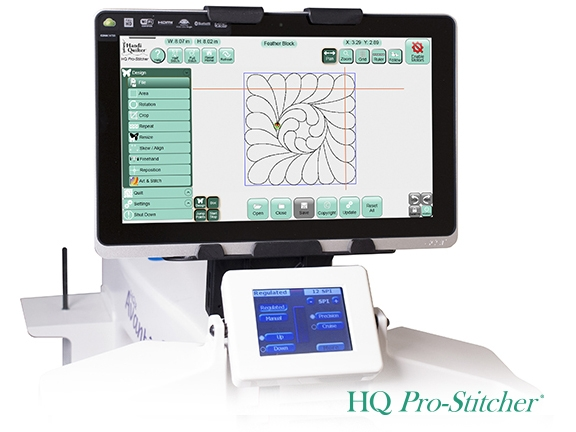HandiQuilter Pro Stitcher for HQ18 Avante