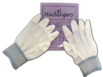 'Machingers' Quilting Gloves