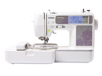 Brother NV950 Sewing and Embroidery Machine (last one)