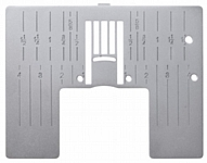 Pfaff Needle Plate for Quilt Binder - J Group Machines