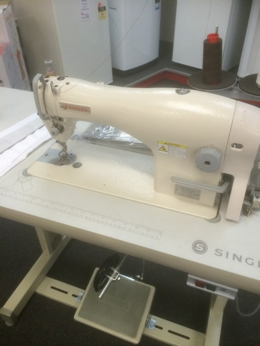 Singer Industrial Sewing Machine 191D30M