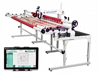Handi Quilter Forte24 Frame, Machine and Prostitcher Package