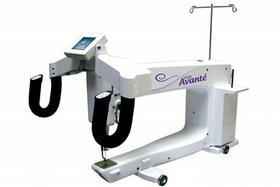 Handi Quilter HQ18 Avante Machine
