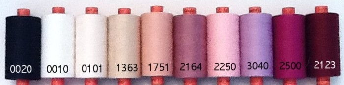 Rasant 120 Polyester/Cotton Thread 1000m