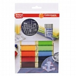Gutermann Thread Pack with Needle set
