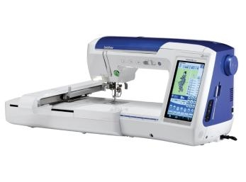 quattro 2 6700d sewing embroidery machine price