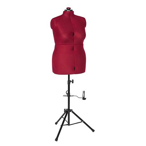 SupaFit Dressmaking Model Full Figure