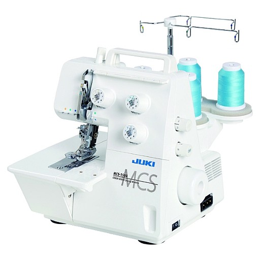 Juki MCS1500N Coverstitch Machine