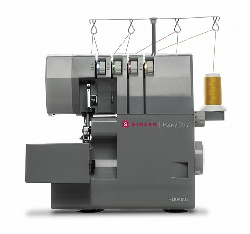 Singer HD0405S Overlocker