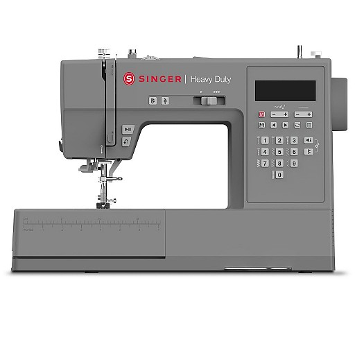 Singer HD6705C Sewing Machine