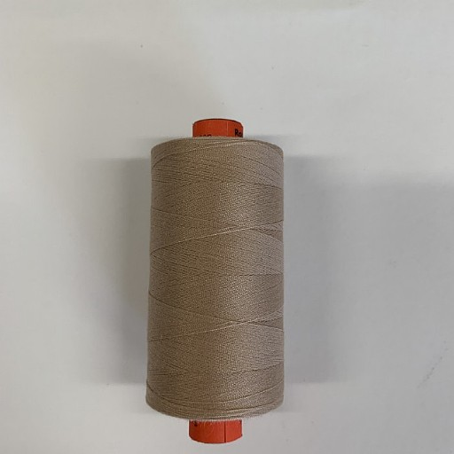 Rasant Polyester/Cotton Thread 1000m - Tea