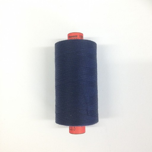 Rasant Polyester/Cotton Thread 1000m - Navy