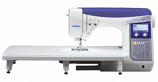 Juki DX-2000QVP Sewing Machine