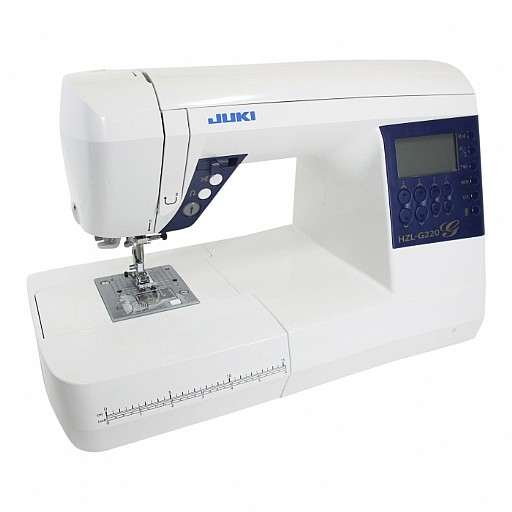 Juki G220 Sewing Machine