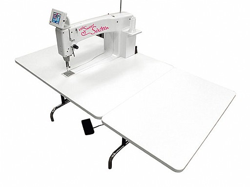 HQ HandiQuilter Extension Table for Sweet 16