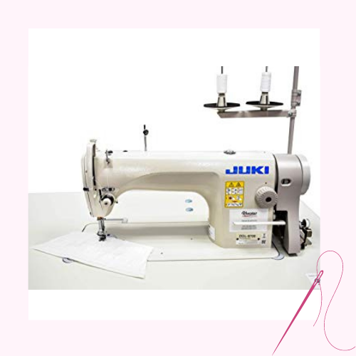 Industrial Sewing Machines and Overlockers